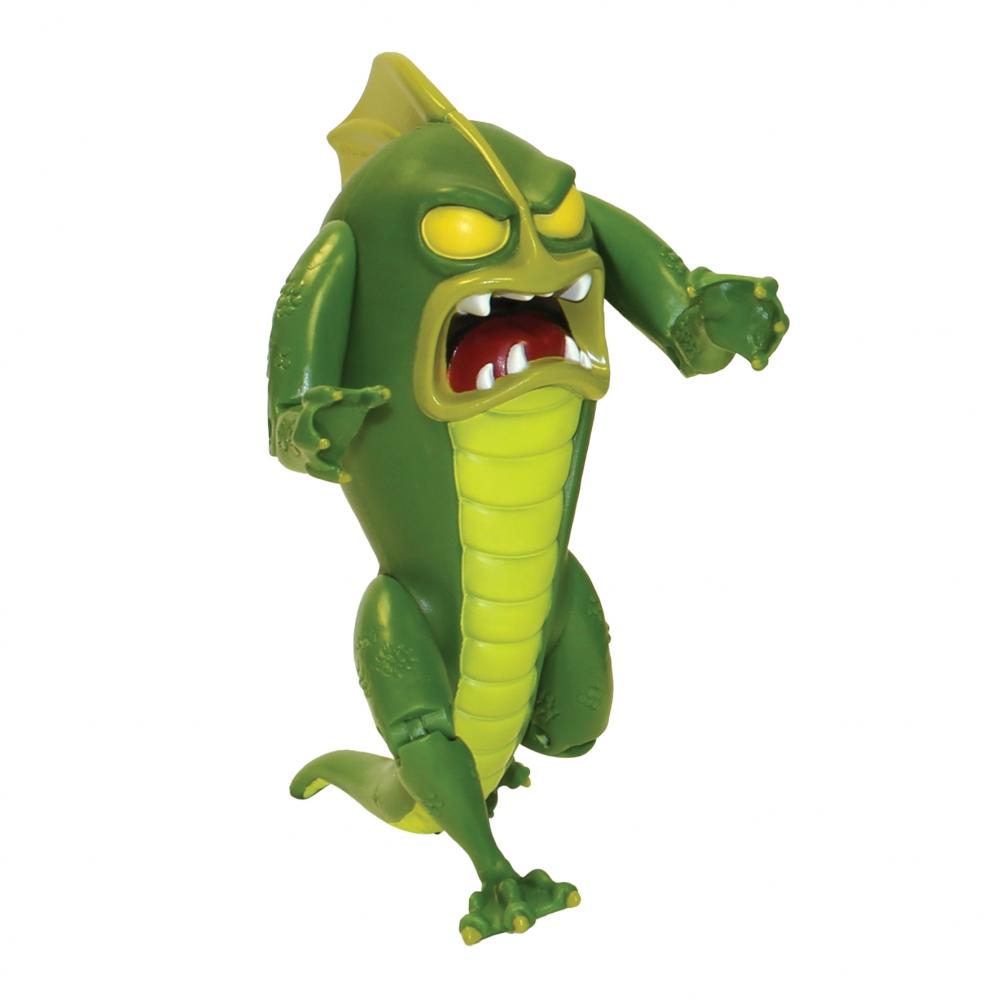 Figurina 13 cm Scooby Doo - Bestia din adancuri