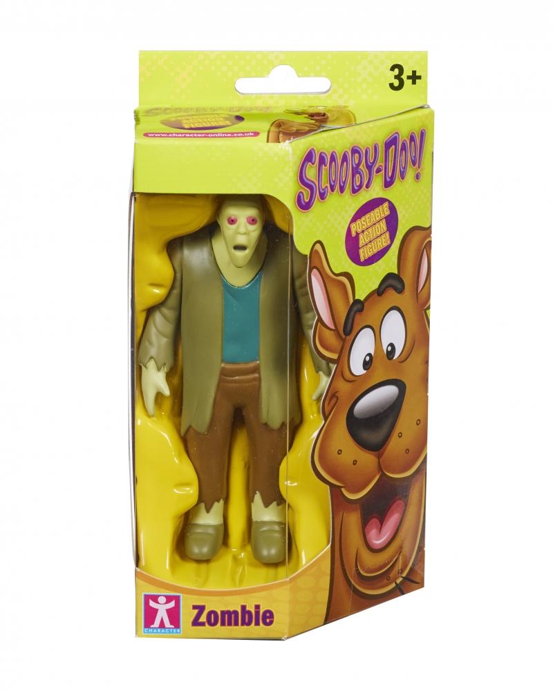 Figurina 13 cm Scooby Doo - Zombie
