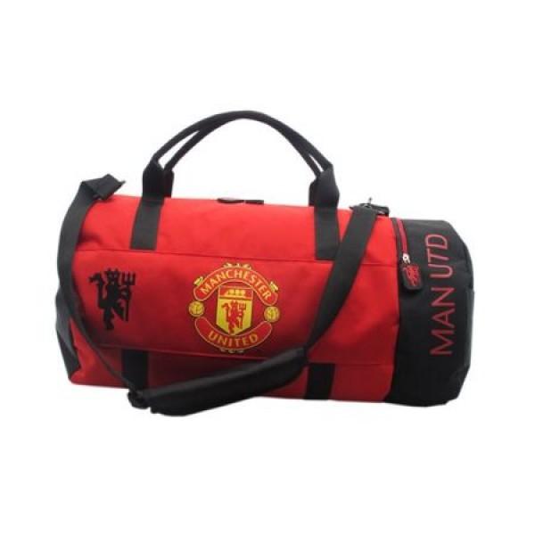 Geanta de umar sport Manchester United Pigna si minge cadou