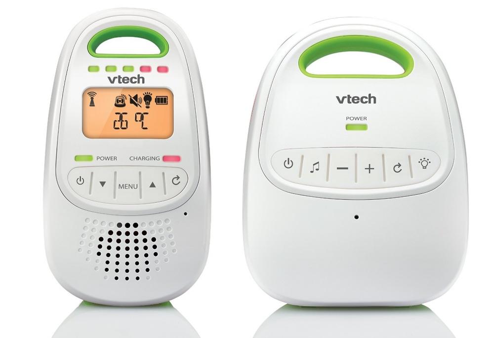 Interfon digital bidirectional Vtech Comfort Safe Sound