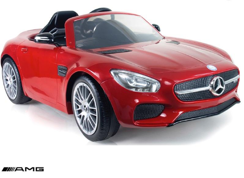 Masinuta electrica Mercedes Benz AMG GT