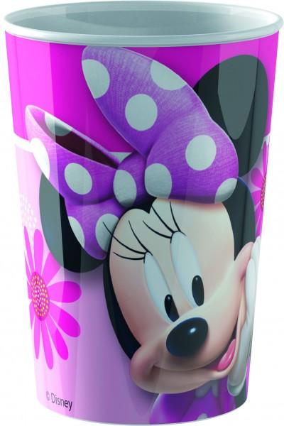 Pahar pentru copii BBS Minnie Mouse 170ml