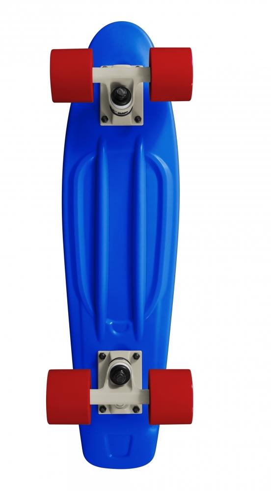 Penny Board Cruiser Albastru