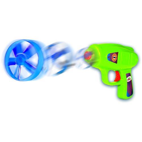 Pistol cu Elice Mini Twist Verde