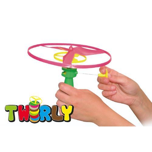 Rotor Twirly