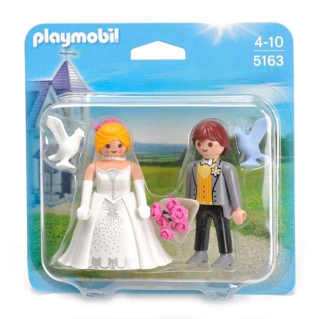 Set 2 figurine cuplu de miri