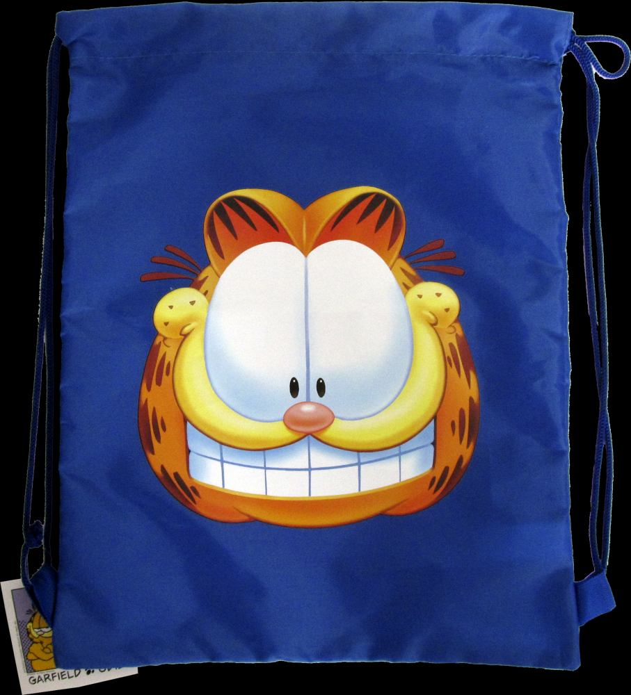 Sac Garfield