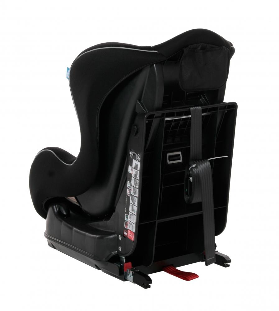 Scaun auto Safety One Isofix Night 9-18kg. Osann