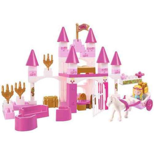 Set Constructii Abrick Princess