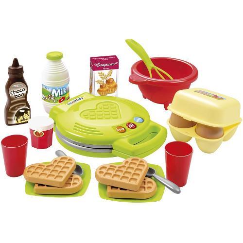Set de Preparat Waffle
