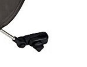 Umbrela pentru carucior 70cm UV 50+ Navy A Haberkorn