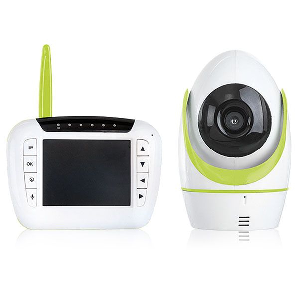 Video monitor Chipolino Neo Pro lime