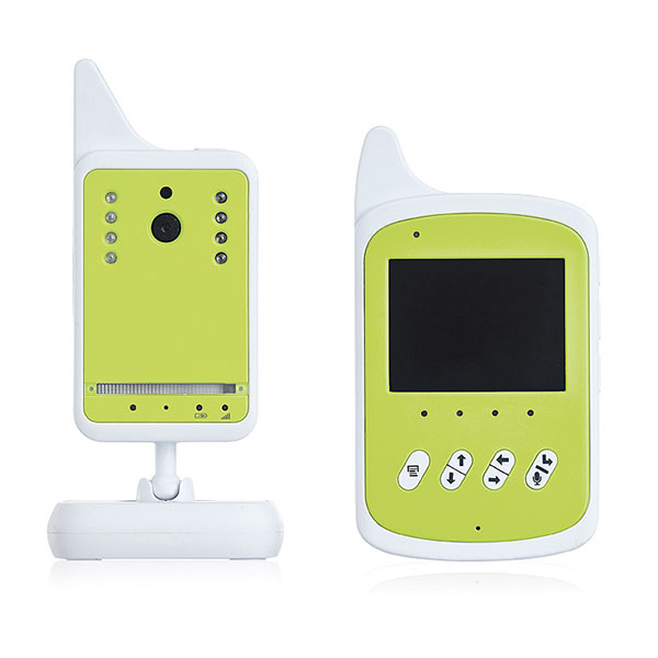 Video monitor Chipolino Smart Pro lime
