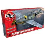 Avion Messerschmitt Bf109G-6 Scara 1:72