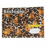 Caiet Biologie Garfield