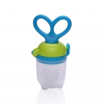 Dispozitiv de hranire Fresh Food Feeder Blue