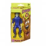 Figurina 13 cm Scooby Doo Phantom Racer