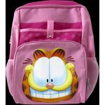 Ghiozdan Garfield Magenta