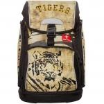 Ghiozdan ergonomic Wild Tigers