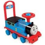 Masinuta pentru copii de impins Locomotiva Thomas