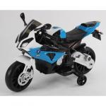 Motocicleta electrica BMW S1000RR 12V Albastra