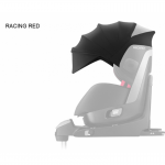 Parasolar Scaun Auto Zero.1 Racing Red