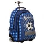 Rucsac Trolley Soccer