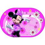 Suport masa oval BBS Minnie Mouse, 29x44 cm