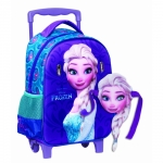 Troller gradinita Elsa-Frozen 3D
