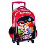 Troller scoala Angry Birds