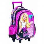 Troller scoala Barbie