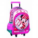 Troller scoala Minnie made with love