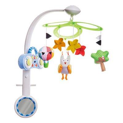 Carusel muzical Muzica mea MP3 Stereo Taf Toys