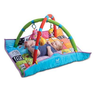 Centru de joaca Prima mea petrecere Taf Toys imagine