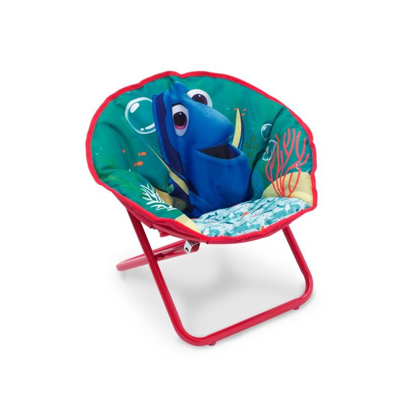 Fotoliu pliabil pentru copii Finding Dory