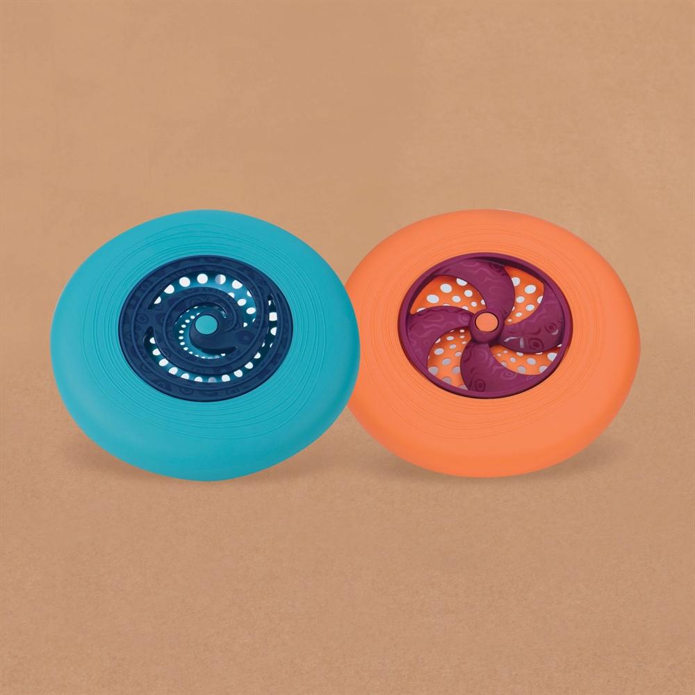 Frisbee disc zburator B.Toys