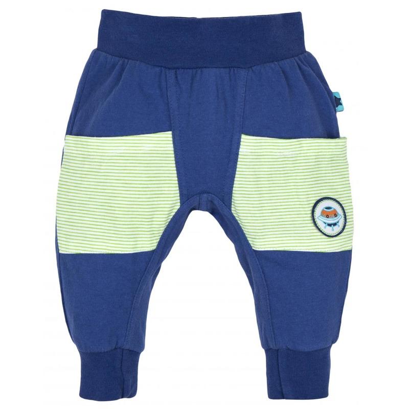 Pantalonasi pentru bebelusi Racheta 74 cm 6-9 luni