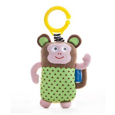 Jucarie cu vibratii Maimutica Marco Taf Toys - 1