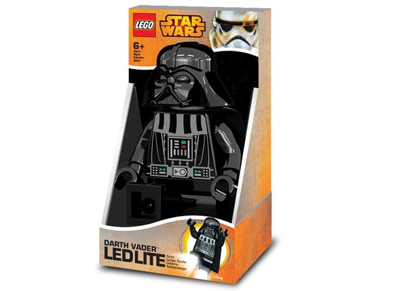 Lampa de veghe LEGO Star Wars Darth Vader (LGL-TO3BT)