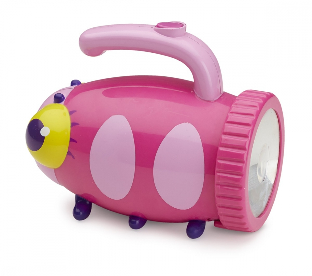 Lanterna pentru copii Trixie Flashlight - Melissa and Doug imagine