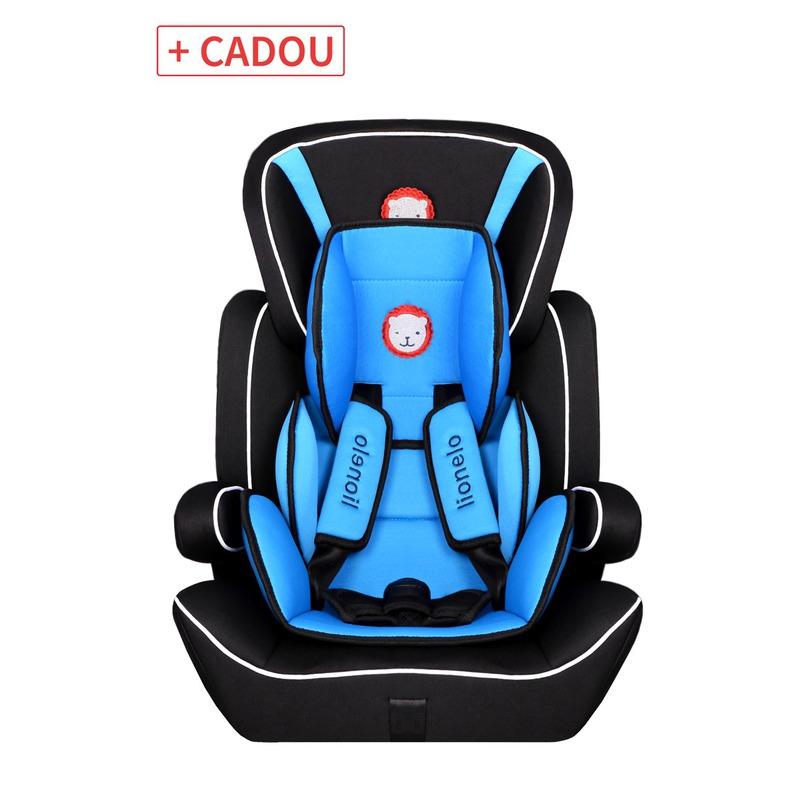 Lionelo Scaun Auto Copii 9-36 Kg Levi Blue