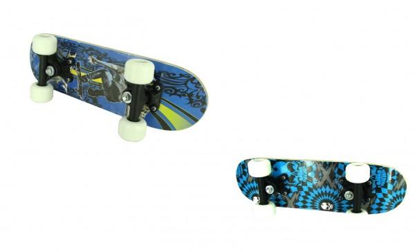 Mini Skateboard copii Globo 43 cm imagine