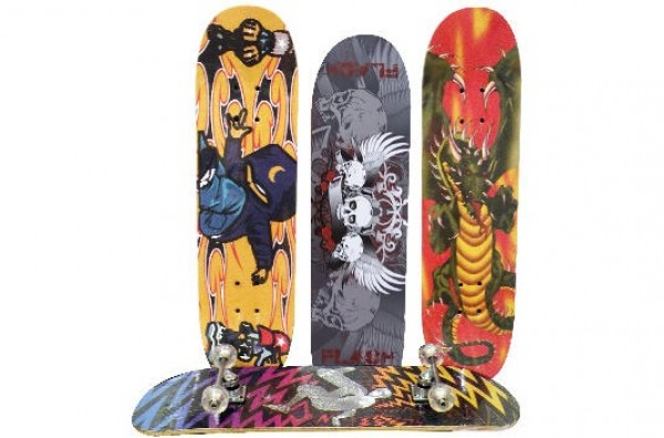 Skateboard copii Globo 78 cm imagine