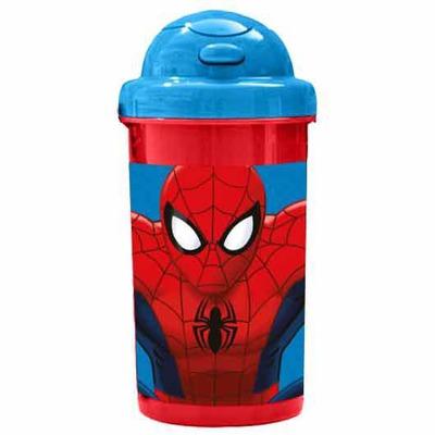 Sticla de apa Spiderman