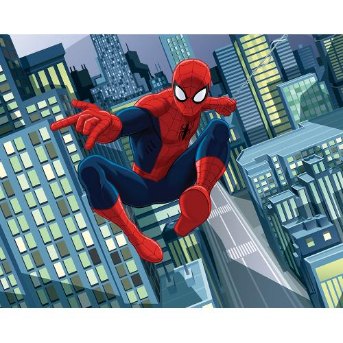 Tapet pentru Copii Spiderman 2016