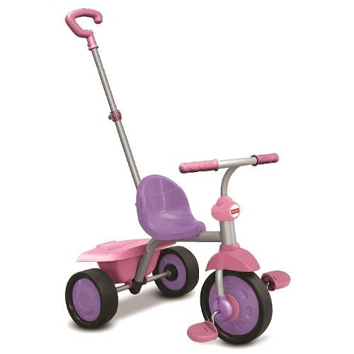 Tricicleta Glee Mov