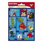 Angry Birds Stickere amuzante