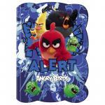 Angry Birds carnetel contur a6