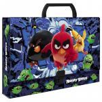 Angry Birds dosar cu maner