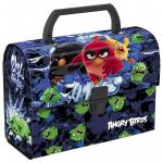 Angry Birds servieta de carton